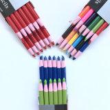 15 PCS non tossici e pastello di cera sicuro della matita di colore per i capretti