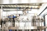 Máquina de enchimento carbonatada alta qualidade da bebida