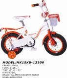 vélo de 16 le '' filles badine le vélo avec les pneus blancs (MK16KB-16108)