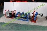 Самая лучшая машина сплавливания приклада сварочного аппарата машины сбываний Shr-250 пластичная гидровлическая
