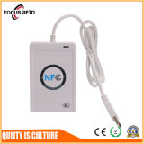 13.56MHz NFC Smart Card Reader para la asistencia