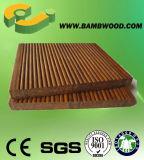 Piso de bambu ao ar livre Strand Woven Ej05