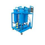 不用なタービン潤滑油の脱水の清算のろ過システム