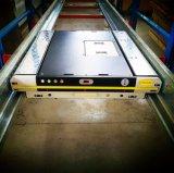 Pallet runner pour dans l'entrepôt de stockage automatique des palettes