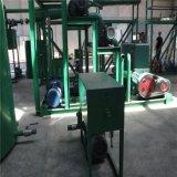 Junneng purificador de aceite de destilación de vacío máquina