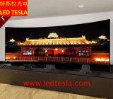 P3 Haute Luminosité affichage LED intérieure pleine couleur pour la publicité