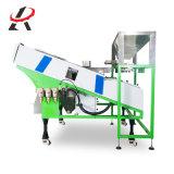 高性能の一義的な食糧穀物の選別機機械分離器