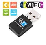 300 Мбит/с USB-ключа WiFi адаптер беспроводной сетевой платы RTL8192 Набор микросхем