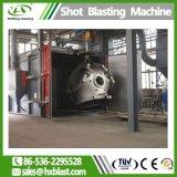 Macchina/strumentazione di granigliatura di pulizia dello spazio in bianco della testata di cilindro