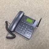Double carte SIM GSM téléphone de bureau fixe sans fil téléphone de bureau