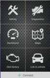 Vehículo de RFID, Dispositivo de localización GPS para coche con diagnóstico de fallo inmovilizador inalámbrico (TK228-SU)