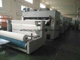 Sacchetti filtro industriali di filtro dell'aria resistente a temperatura elevata PTFE da vendere
