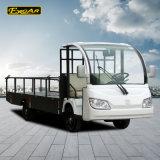 전기 관광 버스 2 시트 전기 트럭