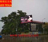 P6 Outdoor imperméable Écran LED haute luminosité pour la publicité