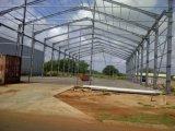 Industrial Sección Hot-Rolled H-Construcción de metal