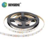 Faixa de iluminação LED 3528 SMD no Professional 60 LEDs/M