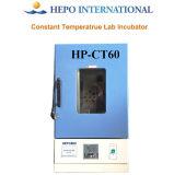 Постоянная температура инкубатора для биохимии лаборатория
