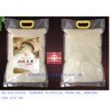 5kg Nylon Graan van China en de Bloem het Van uitstekende kwaliteit en de Zak van de Rijst