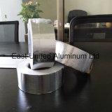 La cinta adhesiva Lámina reforzada de aluminio