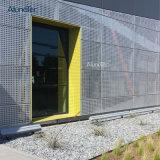 Heiße verkaufendekoration-Aluminiumzwischenwand für Garten
