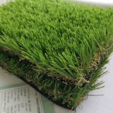 余暇の庭のための人工的な芝生の草の泥炭
