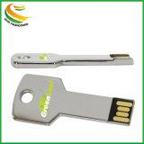 Tecla Flash Drive USB personalizados em forma - USB Premium