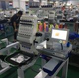 新しい計算機操作の単一のヘッド帽子、販売のためのTシャツの刺繍機械中国の価格