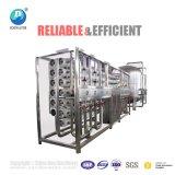 20000L/H l'Osmose Inverse l'eau potable pure Usine de dessalement
