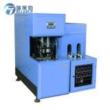 Semi - de Automatische Blazende Machine van de Fles met PLC Controle