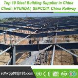 Costruzioni di ottimo rendimento d'acciaio dell'ampia luce di Q235 Q345b