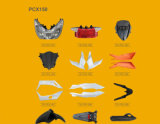 Motorrad-Teil-/Brasilien Motorrad-Teile der Honda-Pcx150 Motorrad-der Ersatzteil-/Südamerika