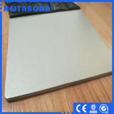 Revêtement PVDF panneau composite aluminium avec prix d'usine ACP