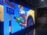 P3 à l'intérieur de la publicité pleine couleur/Afficher Affichage LED