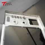 CNC girando las piezas de metal soldado Auto Accesorios