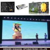 LED de couleur complet à l'intérieur du Conseil d'affichage vidéo P5 l'écran