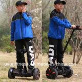 2 Rad-preiswerter Aluminiumlegierung-elektrischer Roller für Erwachsenen