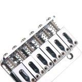 Гитара Musiclily 65 мм с фиксированной Hardtail опоры моста