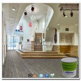 Профессиональных производителей ламината ПВХ пластика пол краски ВКН/Spc Пол покрытие