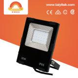 Preço competitivo IP SMD de alumínio65 10W 20W 30W 50W Holofote LED