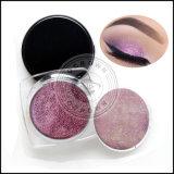 Rosafarbenes Schimmer-Augenschminke-Verfassungs-Funkeln-Puder-Pigment