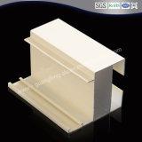 Comprar en China fábrica de aluminio perfil de aluminio ventana producir