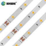 Indicatore luminoso di striscia dell'indicatore luminoso di soffitto del LED LED SMD 5050 7.2W/M