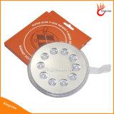 Portable Solar Light Camping étanche Randonnée Lampe Fabricants gonflable Lanterne solaire