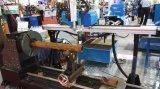 cortador do plasma da tubulação da elevada precisão para a tubulação de cobre de aço de alumínio