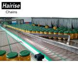 Hairise Ladeplatten-Dynamik-Gesamtmodulare Plastikbandförderer