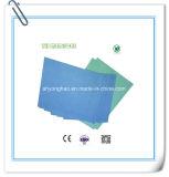 Medizinisches Krepp-Verpackungs-Papier für Krankenhaus-Instrument-Verbrauch