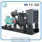 Bomba de água de vários estágios horizontal do impulsionador do motor Diesel de ferro de molde