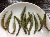 La Chine thé standard de l'UE le 1er Flush Gx Bai Hao chinois de l'aiguille de thé blanc argenté