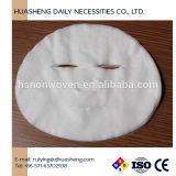 Mascherina appiattita a gettare non tessuta del Facial della moneta