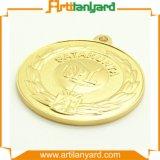 Médaille de souvenir de modèle de propriétaire avec la bande de Customier